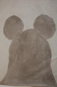 dibujo sombra ficticia_Mickey