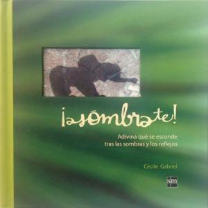libro Asómbrate_portada