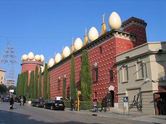 figueres-teatre-museu-dalí