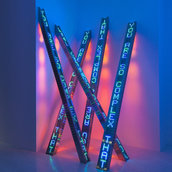 jennyholzer_light_instalation